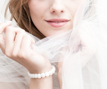 Romantisches Braut Style Shoot