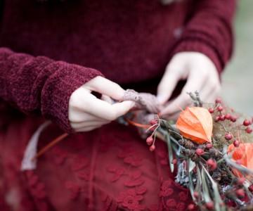 Herbst Inspirationen / Autumn inspirations