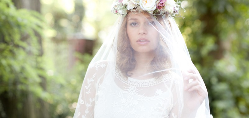 Bridal styled shooting