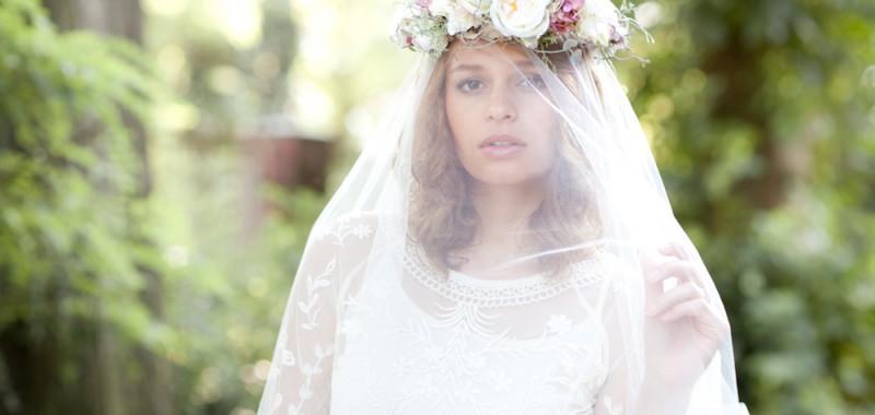 Bridal styled shooting